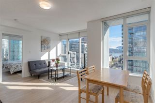 "Photo 2: 2002 821 CAMBIE Street in Vancouver: Downtown VW Condo for sale in ""Raffles"" (Vancouver West)  : MLS®# R2358004"