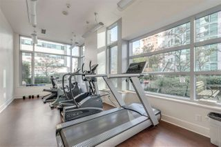 "Photo 17: 2002 821 CAMBIE Street in Vancouver: Downtown VW Condo for sale in ""Raffles"" (Vancouver West)  : MLS®# R2358004"
