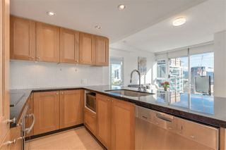 "Photo 9: 2002 821 CAMBIE Street in Vancouver: Downtown VW Condo for sale in ""Raffles"" (Vancouver West)  : MLS®# R2358004"