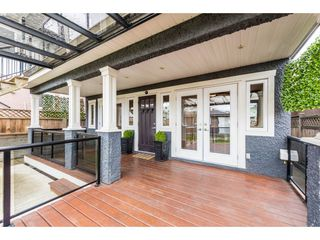 Photo 19: 3545 OXFORD Street in Vancouver: Hastings Sunrise House for sale (Vancouver East)  : MLS®# R2360542