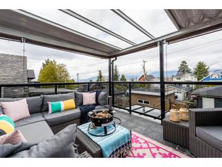 Photo 12: 3545 OXFORD Street in Vancouver: Hastings Sunrise House for sale (Vancouver East)  : MLS®# R2360542