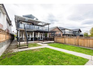 Photo 20: 3545 OXFORD Street in Vancouver: Hastings Sunrise House for sale (Vancouver East)  : MLS®# R2360542