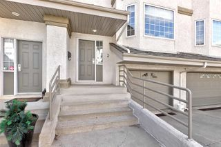 Main Photo: 1295  unit 3 CARTER CREST Road in Edmonton: Zone 14 Townhouse for sale : MLS®# E4152894