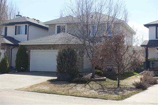 Main Photo: 443 Hunters Green in Edmonton: Zone 14 House for sale : MLS®# E4153222