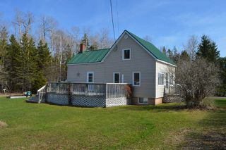 Photo 2: 3914 Highway 326 in Brule: 103-Malagash, Wentworth Residential for sale (Northern Region)  : MLS®# 201908792