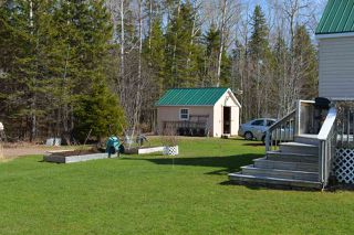 Photo 5: 3914 Highway 326 in Brule: 103-Malagash, Wentworth Residential for sale (Northern Region)  : MLS®# 201908792