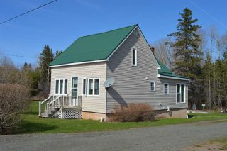 Photo 1: 3914 Highway 326 in Brule: 103-Malagash, Wentworth Residential for sale (Northern Region)  : MLS®# 201908792