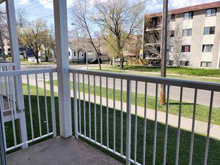 Photo 4: 204 9120 106 Avenue in Edmonton: Zone 13 Condo for sale : MLS®# E4156624