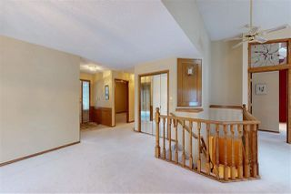 Photo 2: 238 COUNTRY CLUB Point in Edmonton: Zone 22 House Half Duplex for sale : MLS®# E4156746