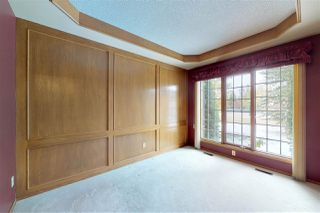 Photo 3: 238 COUNTRY CLUB Point in Edmonton: Zone 22 House Half Duplex for sale : MLS®# E4156746