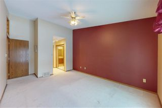 Photo 18: 238 COUNTRY CLUB Point in Edmonton: Zone 22 House Half Duplex for sale : MLS®# E4156746