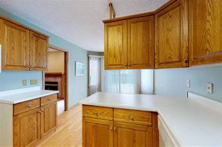 Photo 10: 238 COUNTRY CLUB Point in Edmonton: Zone 22 House Half Duplex for sale : MLS®# E4156746