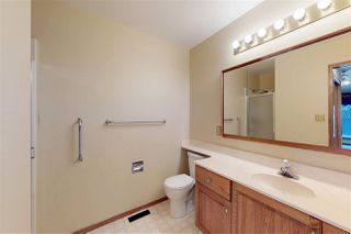 Photo 20: 238 COUNTRY CLUB Point in Edmonton: Zone 22 House Half Duplex for sale : MLS®# E4156746