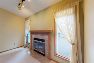 Photo 7: 238 COUNTRY CLUB Point in Edmonton: Zone 22 House Half Duplex for sale : MLS®# E4156746