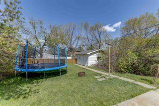 Photo 18: 5512 101 Avenue in Edmonton: Zone 19 House for sale : MLS®# E4156785