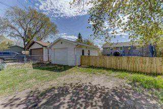 Photo 20: 5512 101 Avenue in Edmonton: Zone 19 House for sale : MLS®# E4156785