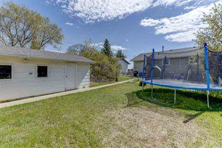 Photo 19: 5512 101 Avenue in Edmonton: Zone 19 House for sale : MLS®# E4156785