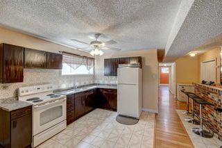 Photo 25: 10532 151 Street in Edmonton: Zone 21 House Half Duplex for sale : MLS®# E4156886