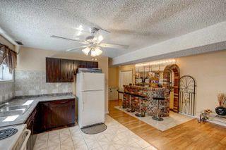 Photo 26: 10532 151 Street in Edmonton: Zone 21 House Half Duplex for sale : MLS®# E4156886