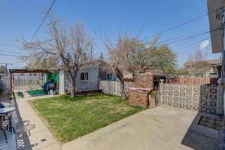 Photo 5: 10532 151 Street in Edmonton: Zone 21 House Half Duplex for sale : MLS®# E4156886