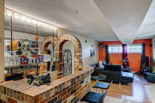 Photo 21: 10532 151 Street in Edmonton: Zone 21 House Half Duplex for sale : MLS®# E4156886
