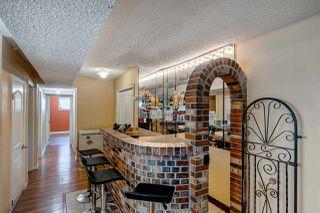 Photo 22: 10532 151 Street in Edmonton: Zone 21 House Half Duplex for sale : MLS®# E4156886
