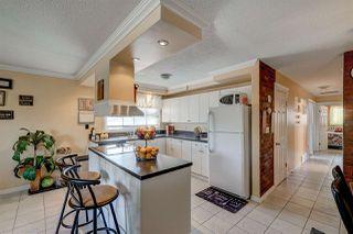 Photo 10: 10532 151 Street in Edmonton: Zone 21 House Half Duplex for sale : MLS®# E4156886