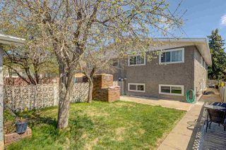 Photo 3: 10532 151 Street in Edmonton: Zone 21 House Half Duplex for sale : MLS®# E4156886