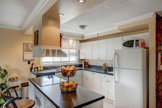 Photo 11: 10532 151 Street in Edmonton: Zone 21 House Half Duplex for sale : MLS®# E4156886