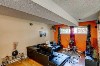 Photo 23: 10532 151 Street in Edmonton: Zone 21 House Half Duplex for sale : MLS®# E4156886