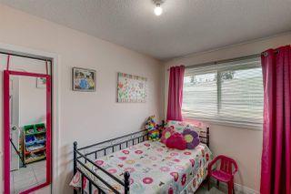 Photo 20: 10532 151 Street in Edmonton: Zone 21 House Half Duplex for sale : MLS®# E4156886