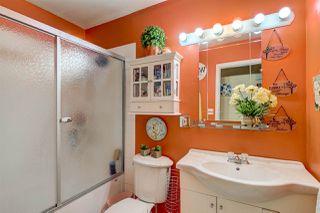 Photo 17: 10532 151 Street in Edmonton: Zone 21 House Half Duplex for sale : MLS®# E4156886