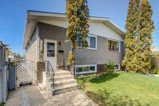 Photo 2: 10532 151 Street in Edmonton: Zone 21 House Half Duplex for sale : MLS®# E4156886