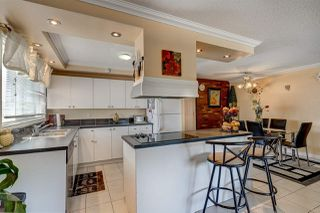 Photo 13: 10532 151 Street in Edmonton: Zone 21 House Half Duplex for sale : MLS®# E4156886
