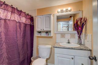Photo 29: 10532 151 Street in Edmonton: Zone 21 House Half Duplex for sale : MLS®# E4156886