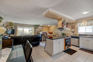 Photo 15: 10532 151 Street in Edmonton: Zone 21 House Half Duplex for sale : MLS®# E4156886