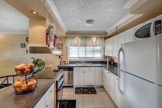 Photo 12: 10532 151 Street in Edmonton: Zone 21 House Half Duplex for sale : MLS®# E4156886