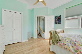 Photo 23: 24 SUMMERCOURT Close: Sherwood Park House for sale : MLS®# E4157140