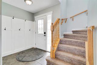 Photo 12: 24 SUMMERCOURT Close: Sherwood Park House for sale : MLS®# E4157140