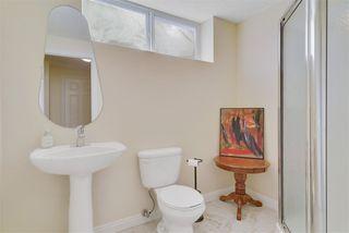 Photo 27: 24 SUMMERCOURT Close: Sherwood Park House for sale : MLS®# E4157140