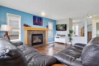 Photo 9: 24 SUMMERCOURT Close: Sherwood Park House for sale : MLS®# E4157140