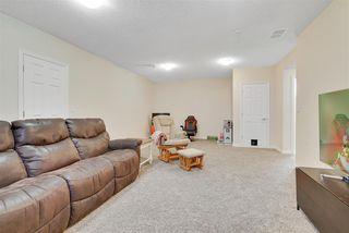 Photo 25: 24 SUMMERCOURT Close: Sherwood Park House for sale : MLS®# E4157140