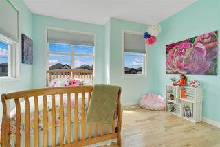 Photo 22: 24 SUMMERCOURT Close: Sherwood Park House for sale : MLS®# E4157140