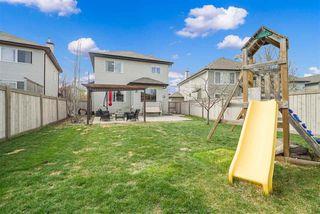 Photo 30: 24 SUMMERCOURT Close: Sherwood Park House for sale : MLS®# E4157140