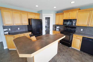 Photo 2: 24 SUMMERCOURT Close: Sherwood Park House for sale : MLS®# E4157140
