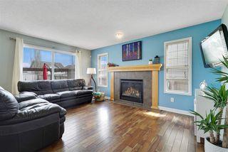 Photo 7: 24 SUMMERCOURT Close: Sherwood Park House for sale : MLS®# E4157140