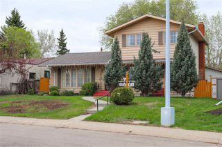 Main Photo:  in Edmonton: Zone 14 House for sale : MLS®# E4157263