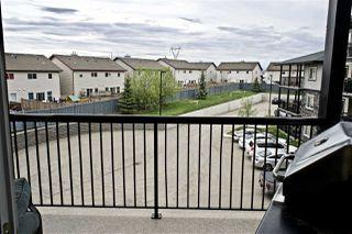 Photo 17: 314 5951 165 Ave in Edmonton: Zone 03 Condo for sale : MLS®# E4157476