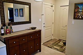 Photo 2: 314 5951 165 Ave in Edmonton: Zone 03 Condo for sale : MLS®# E4157476