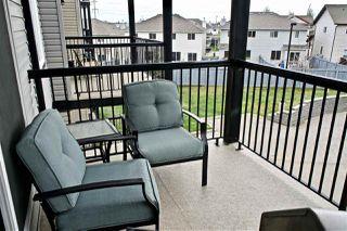 Photo 18: 314 5951 165 Ave in Edmonton: Zone 03 Condo for sale : MLS®# E4157476